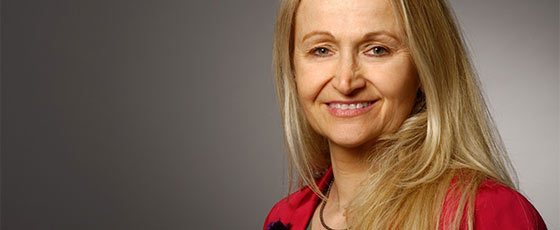 Susanne Klinkenberg - Tourism and Sports Manager Partner - Consultant